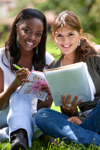 students courses in spain